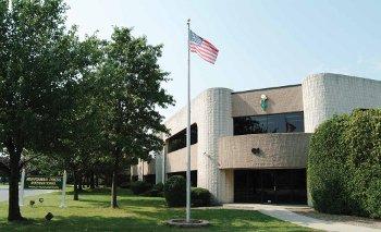 Minuteman Press Head Office