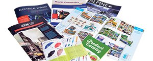 Catalogues &amp Journals