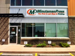 Minuteman Press Calgary
