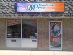 Minuteman Press London