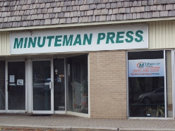 Minuteman Press Mississauga