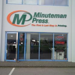 Minuteman Press Richmond